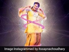 Sapna Choudhary Video: सपना चौधरी के गाने 'ब्राउन रंग नी' ने बरपाया कहर, यूट्यूब पर 19 लाख के पार