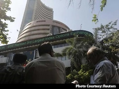 Video: Sensex Rises Over 50 Points, Nifty Holds 11,900