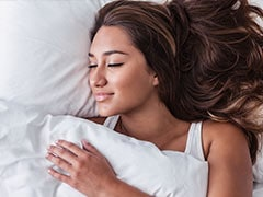 Do You Wake Up With A Stiff Neck? Choose The Right Pillow! Here Are Some Tips That Might Help