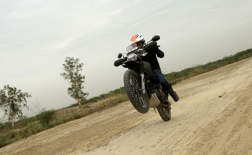 The Hero XPulse 200 is India's most affordable adventure bike