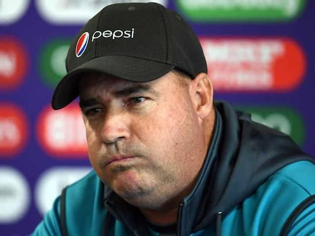 After World Cup Exit Pakistan Coach Micky Arthur slams Net Run Rate Rule