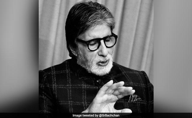 अमिताभ बच्चन की खो गई ये चीज, ट्विटर पर लगाई गुहार- अरे भैया मदद कीजिए...