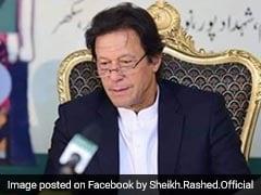 कश्मीर मुद्दे पर ट्रंप के प्रस्ताव को भारत ने किया खारिज, तो पाकिस्तान के PM इमरान खान बोले- मैं चकित हूं