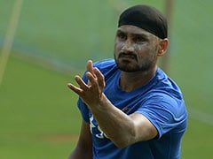 Harbhajan Singh Questions Delay In Submission Of Papers Led To Khel Ratna Nomination Rejection