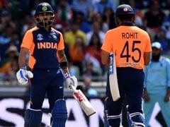 England vs India: इंग्लैंड के हाथों टीम इंडिया की हुई करारी हार तो बॉलीवुड एक्ट्रेस बोलीं- जर्सी बदलो...