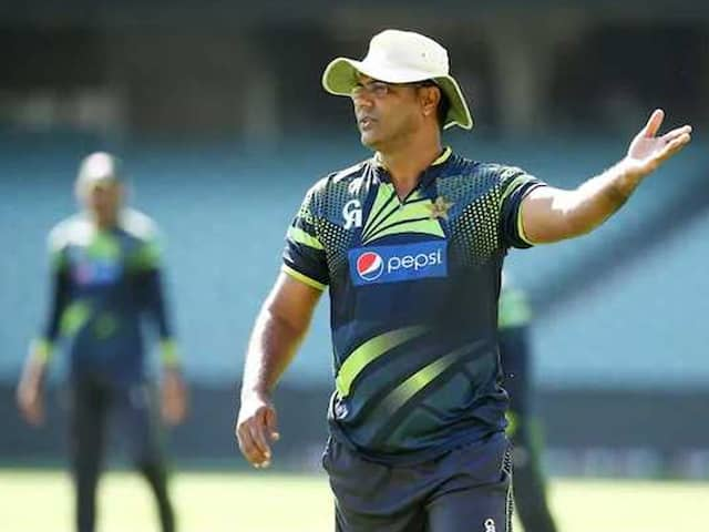 Waqar Younis likely to be appointed as Pakistan bowling coach