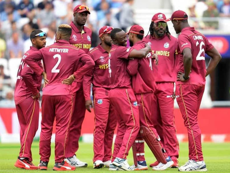 Afghanistan vs West Indies Highlights, World Cup 2019: West Indies Beat Afghanistan By 23 Runs