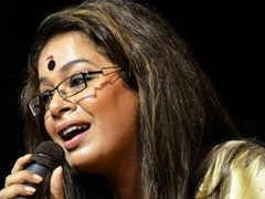 Ei Asore Iman, The First Solo Programme Of Iman Chakraborty At Kolkata