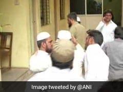 महाराष्ट्र : औरंगाबाद में युवक को पीटा, जबरन लगवाया 'जय श्रीराम' का नारा