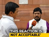 """Video : Threat To Unity: Minister On Zomato Order Cancelled For """"Non-Hindu"""" Rider"""