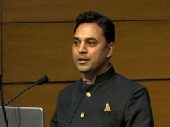 Indian Banks Have Adequate Capital, No Reason For Worry: Krishnamurthy Subramanian