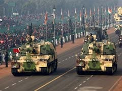 Defence Production Target Set At Rs 90,000 Crore For 2019-20