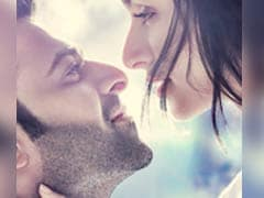 <i>Saaho</i> Poster: Prabhas And Shraddha Kapoor's Romance Sidelines Action This Time