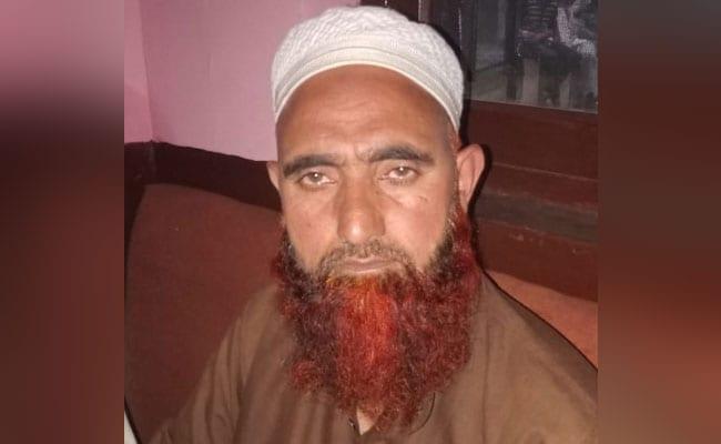दिल्ली पुलिस ने श्रीनगर से दबोचा JeM आतंकी बसीर अहमद, सिर पर था 2 लाख रुपये का इनाम