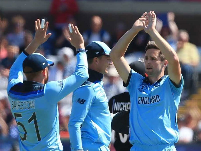 Michael Vaughan predicts India as semi-final opponents of England