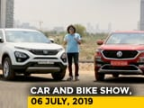 Union Budget 2019 For Auto, MG Hector Vs Tata Harrier, BMW NEXTGen Event