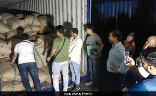 Cops Arrest 2 Afghan Nationals For Smuggling Drugs, Seize 130 Kg Heroin