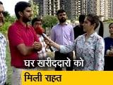 Video : पक्ष विपक्ष: आम्रपाली मामले पर सुप्रीम कोर्ट के फैसले के बाद क्या कहते हैं खरीददार