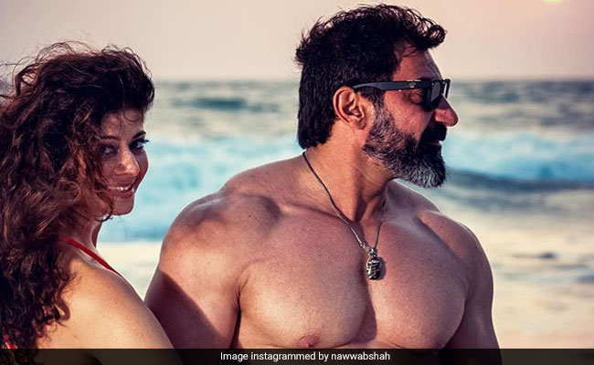 Pooja Batra Might Already Be Married To 'Man Crush' Nawab Shah