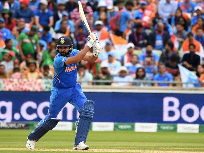 World Cup 2019, IND vs SL: After Rohit Sharma breaks two big records out of three
