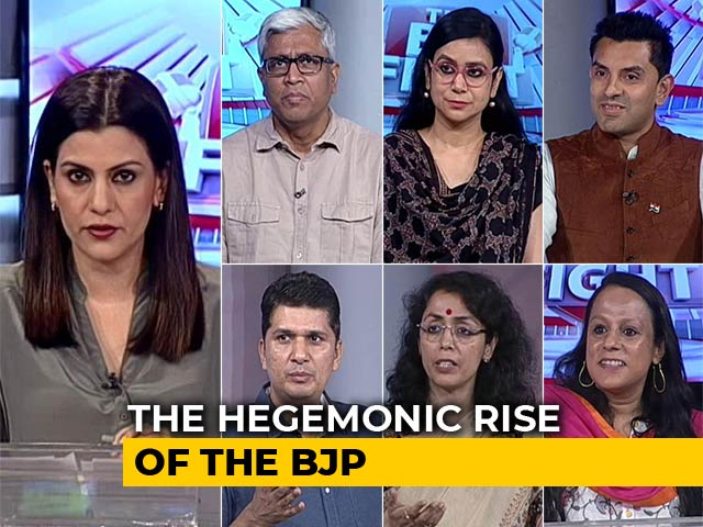 Video : Are We Heading For One-Party Rule?