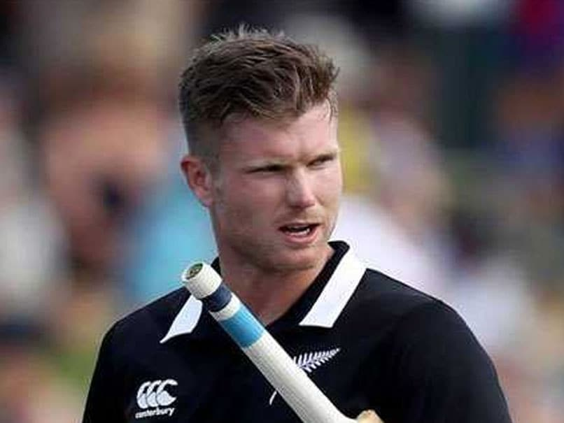 NZ vs ENG World Cup Final: Kiwi All rounder Neesham is so disappointed that gives such strange advice to Children