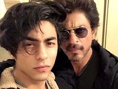आर्यन की फ्रेंड ने शाहरुख खान को कह दिया था 'मोटा', तो किंग खान ने बना डाले सिक्स पैक ऐब्स