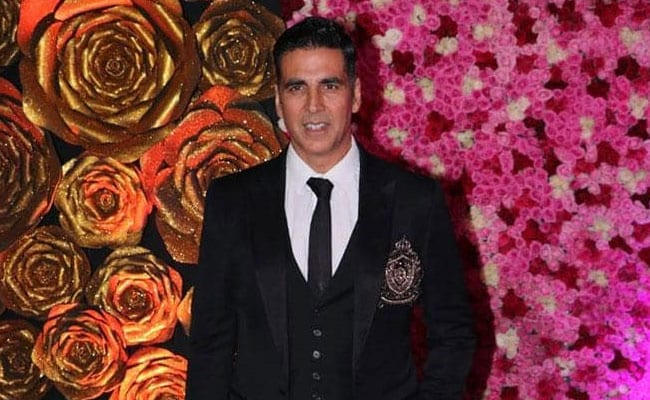Akshay Kumar Is The Only Indian On Forbes 100 Celebs List Of 2019