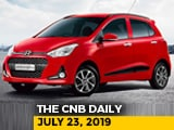 Video : 2020 Hyundai Grand i10, Maruti Suzuki Smartplay Studio Dock, Kawasaki Z900RS