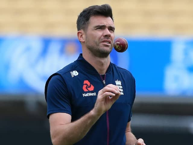 Will Saliva Ban Threaten Crickets Kings Of Swing?