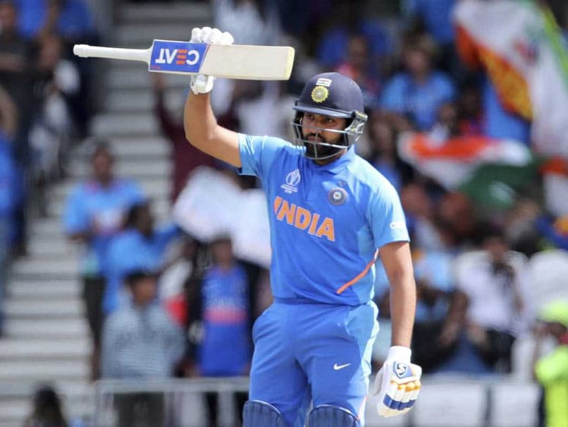 Sri Lanka vs India Live Score, World Cup 2019: World Cup Live: Rohit Sharma Falls After Record Century As India Lose 1st Wicket