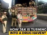 Video : Beyond Bullets And Bombs, Jammu And Kashmir Has A New Enemy: Drugs