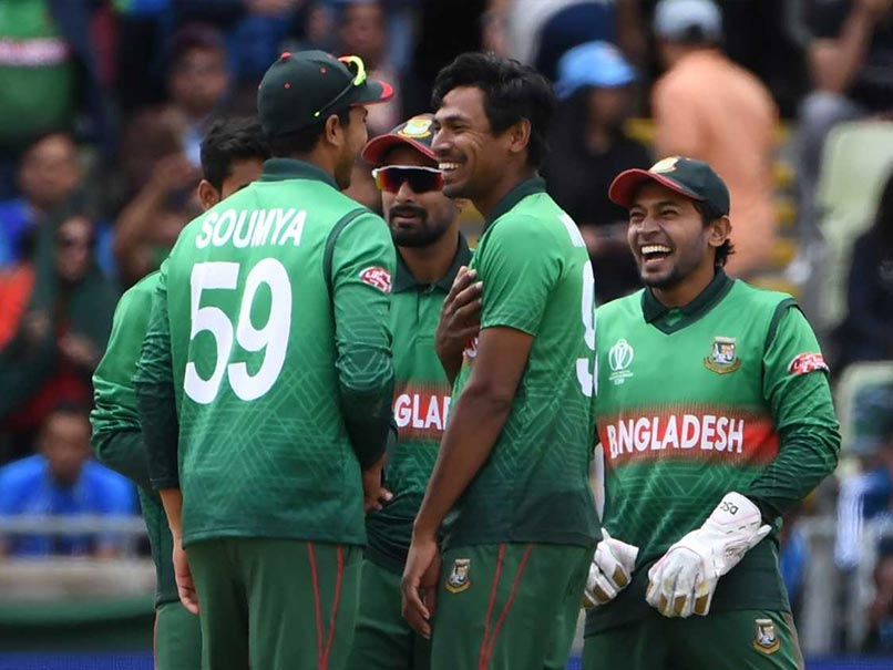 World Cup 2019, Pakistan vs Bangladesh: When And Where To Watch Live Telecast, Live Streaming