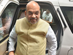 Home Minister Amit Shah To Head Panel On Workplace Sexual Harassment
