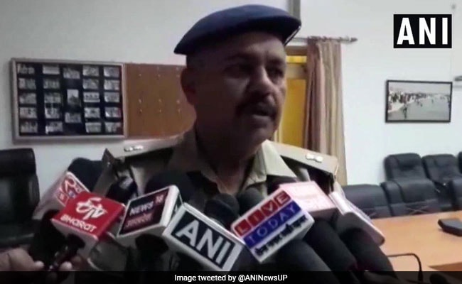 Police Team Out To Arrest Cow Smuggler Attacked, 7 Officials Injured