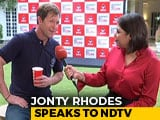 Video : India On The Surge, Australia Team To Beat, Says Jonty Rhodes