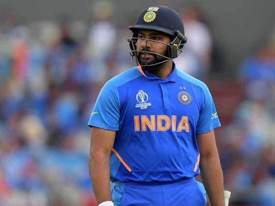 NZ vs ENG World Cup Final: अगर रोहित शर्मा को मिचेल स्टॉर्क ने दी मात, तो रचा जाएगा