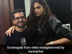 करण जौहर की पार्टी में दिखा बॉलीवुड के सितारों का जमावड़ा,  लेट नाइट पार्टी के VIDEO में नजर आए कई सेलिब्रेटीज