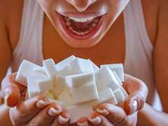 Study Finds That The More Sugar You Eat, The Fewer Nutrients You Consume