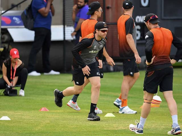 World Cup Final, New Zealand vs England: New Zealand Probable Playing XI, England Probable Playing XI