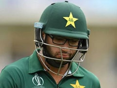 Imam-Ul-Haq Thinks Nepotism Tag Won