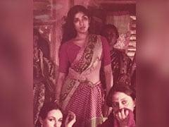 Soni Razdan's Comment On Neena Gupta's Throwback Pic From '<i>Mandi</i> Days' Is Epic