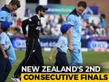 World Cup Final: Are New Zealand Underdogs?