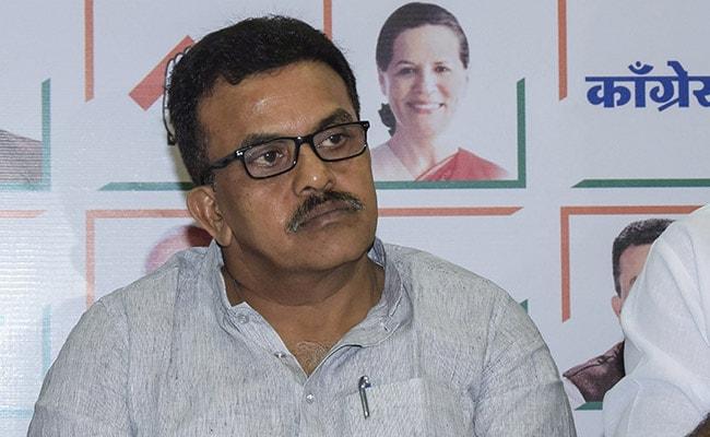 कांग्रेस की मुंबई इकाई में कलह,  संजय निरूपम ने मिलिंद देवड़ा पर साधा निशाना, बोले- पार्टी ऐसे 'कर्मठ' लोगों से...