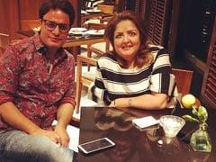 Sunaina Roshan's Alleged Boyfriend Ruhail Amin Calls Report On Marital Status 'Gibberish'