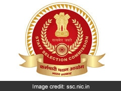 SSC Constable (GD) Exam 2018 Final Result Declared