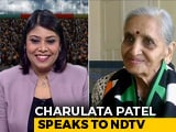 Video : Team India's 87-Year-Old 'Superfan' Speaks To NDTV