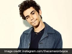 Cameron Boyce, Disney Channel Mainstay And 'Grown Ups' Actor, Dies At 20