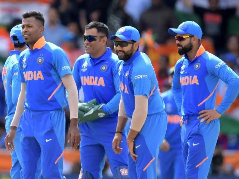 Shoaib Akhtar Backs India To Win World Cup 2019