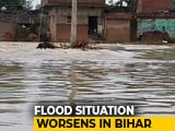 Video : Bihar Floods: 67 Dead, Over 27 Lakh Affected